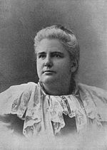 Anna Howard Shaw Quotes