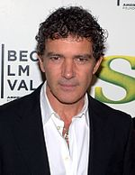 Antonio Banderas Quotes