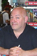 Brian Michael Bendis Quotes