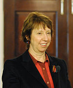 Catherine Ashton Quotes