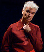 David Byrne Quotes