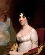 Dolley Madison Quotes