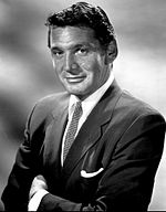 Gene Barry Quotes
