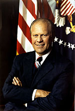 Gerald R. Ford Quotes