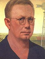 Grant Wood Quotes
