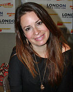 Holly Marie Combs Quotes