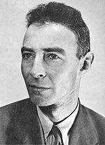 J. Robert Oppenheimer Quotes