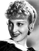 Jeanette MacDonald Quotes