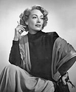 Joan Crawford Quotes