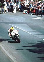 Joey Dunlop Quotes
