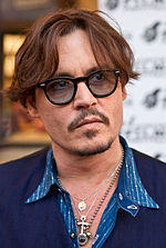 Johnny Depp Quotes