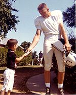 Johnny Unitas Quotes
