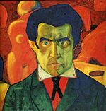 Kazimir Malevich Quotes