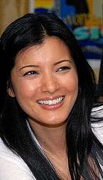 Kelly Hu Quotes