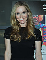 Leslie Mann Quotes