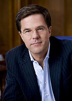 Mark Rutte Quotes