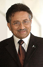 Pervez Musharraf Quotes