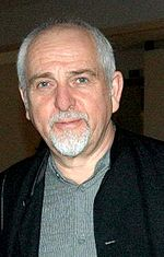 Peter Gabriel Quotes