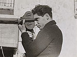 Robert Capa Quotes
