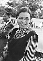 Rosa Parks Quotes