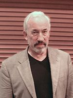 Simon Callow Quotes