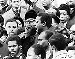 Stokely Carmichael Quotes