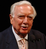 Walter Cronkite Quotes