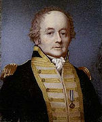 William Bligh Quotes