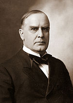 William McKinley Quotes